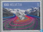 Campaign bescherning glaciers