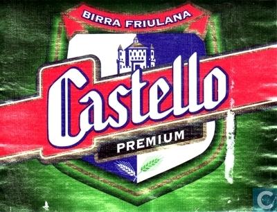 Castello Premium Birra Castello Catawiki