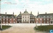 Huis ten Bosch voorzijde