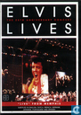 Elvis Lives - The 25th Anniversary Concert - 'Live' from Memphis