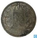France 5 francs 1817 (L)