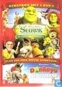 Shrek voor eeuwig en altijd - Het laatste hoofdstuk + Donkey's kerstfeest