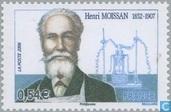 Moissen, Henri