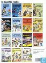 Bandes dessinées - Scrameustache, Le - De leerling en drie avonturen van de Katamarom