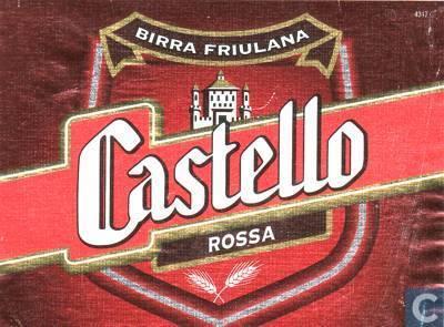 Castello Rossa Birra Castello Catawiki