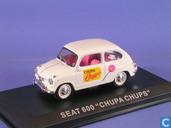 """Seat 600 """"Chupa Chups"""""""