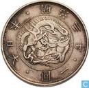 Japan 1 Yen 1870