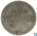 UK 1 shilling 1731