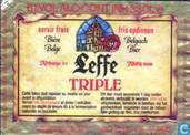 Oudste item - Leffe Tripel
