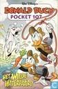 Comic Books - Donald Duck - Het wilde waterpaard