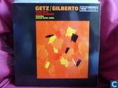 Getz/Gilberto featering Antonio Carlos Jobim