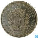 Venezuela 1 bolívar 1967
