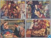 2004 Schilderijen (POR 811)