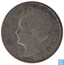 Coins - the Netherlands - Netherlands 10 cent 1906