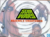 Star Wars Aliens & Creatures