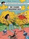 Bandes dessinées - Cari Fleur - De zandmannetjes
