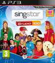 Video games - Sony Playstation 3 - Singstar Studio 100