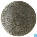 Frankrijk 24 sols 1766 L