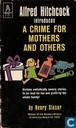 A crime for mothers and others