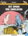 Bandes dessinées - Labrosse et Calibre - Het spook van Zamelberg