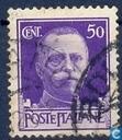 Koning Viktor Emanuel III