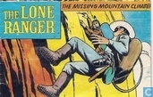 The missing mountain climber