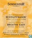 7 Bio-Bengelchen SCHNUPFNASEN Kräuterteemischung | Cheeky Cherubs BREATHE EASY Herbal Tea Blend