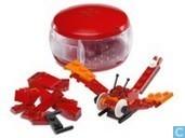 Lego 4349 X-Pod Wild Pod