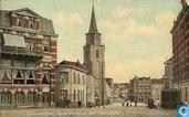 Keizerstraat en Ned.Herv.Kerk