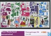 Mooi Nederland-Verzamelblok 8