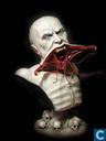 Reaper resin statue
