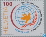 Raad voor de Mensenrechten