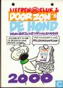 Liefdengeluk & Doorzon's De Hond verscheurkalender 2000
