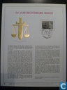 150 années judiciaire