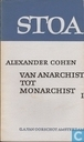 Van anarchist tot monarchist. 1