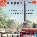 Songfestival Londen 1960