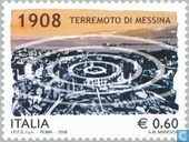 Messina earthquake 100 years