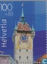 NABA Briefmarkenausstellung
