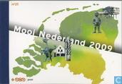 Mooi Nederland - Verzamelblok 8
