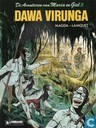 Comic Books - Giel en Maria - Dawa Virunga