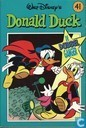 Comic Books - Donald Duck - De dubbelganger