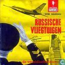 Russische Vliegtuigen