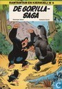 Comic Books - Vergeten jungle - De gorilla-saga