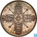 Verenigd Koninkrijk 1 florin 1911