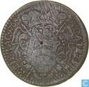 Kroatië 1 talero 1768
