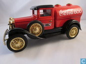 Ford Model-A Tanker 'Coca-Cola'