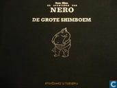 Comic Books - Nibbs & Co - De grote Shimboem