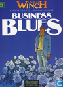 Bandes dessinées - Largo Winch - Business Blues