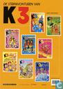 Strips - K3 - De K-factor!