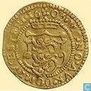 ducat West-Friesland 1605